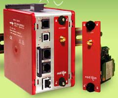 DAQ Systems expand wireless options via cellular modem card.