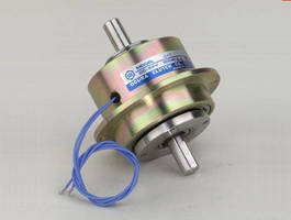 OPC Magnetic Particle Clutch - Magnetic Particle Clutches Provide Accurate Torque