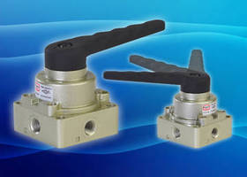 Rotary Valves operate from 0-150 psig.