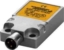 Turck Q08 Proximity Sensors Feature Extended Sensing Range