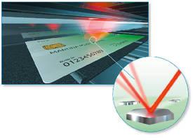 Polycarbonate Film helps eliminate debit card fraud.