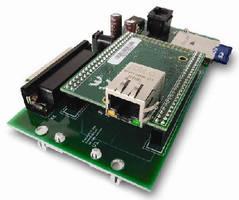 Standalone CNC Controller facilitates file transfers.