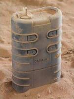 Air Sampling Pumps help users meet OSHA/COSHH regulations.