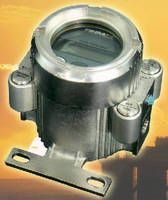 Flow Instruments are offered with explosion-proof housing.