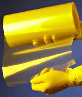 Dry Film Dielectric Photoresist is intended for 3D TSVs.