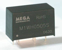 DC/DC Converters for Medical Equipment