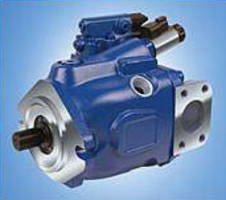 Axial Piston Pumps suit lower medium-duty applications.