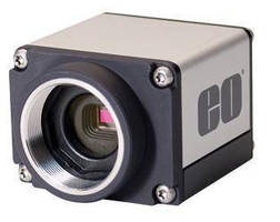 Machine Vision Cameras offer adjustable frame rate.