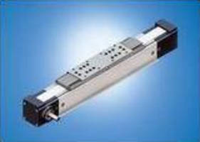 Linear Modules suit applications with intense cleaning.