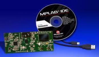 Starter Kit facilitates HMI, intelligent sensor development.