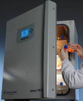 Fanless CO2 Incubators have contamination-resistant design.