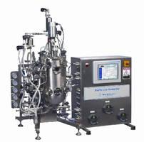 Fermentor and Bioreactor features Allen-Bradley PLC.