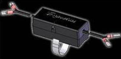 Trigger Lock features electronic activation.