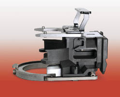 Tooling Cartridges target punch press applications.