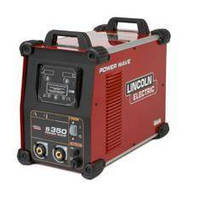 Welding Power Source features portable, multi-process design.