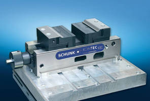 KONTEC KSC: One Clamping Module for All Workpieces