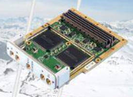 FMC Mezzanine Cards support Xilinx Virtex-6 FPGAs.