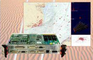 Radar-Scan Converter accelerates workstation development.