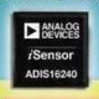 Intelligent Sensors aid instrumentation system monitoring.