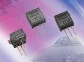 Trimming Potentiometers are optimized for stability.