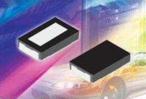 Surface-Mount Resistor offers 5 W in 4527 package size.