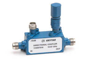 Krytar 110067016 Directional Coupler, 10-67 GHz