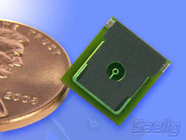 Saelig Introduces New Series of Fully Integrated Capacitive Temperature and Humidity Sensing Products
