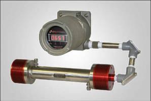 Oxygen Analyzer features tunable diode laser mechanism.