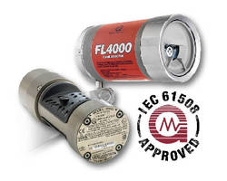 General Monitors Gas & Flame Detectors Receive IEC 61508 Certification By FM Approvals