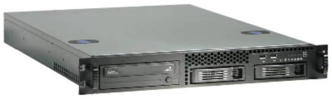 Embedded SBCs are built around Intel Xeon processor 5500.