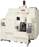 Jig Borer is suited for die and mold manufacturing.