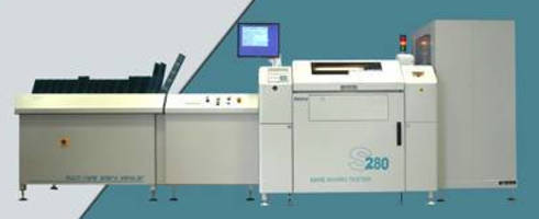 PCB Tester features 8 horizontal flying probes.