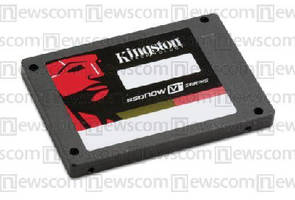 Solid State Drive features capacities up to 256 GB.