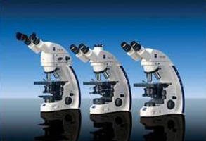 LED-Based Microscope suits single fluorescence applications.