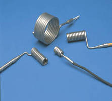 Coil Heaters For Hot Runner Applications