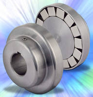 Magnetic Disk Couplings do not have any wearing parts.