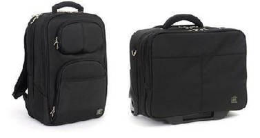Laptop Bags feature checkpoint-friendly design.