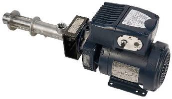 Vector-Type Drive powers progressive cavity pumps.