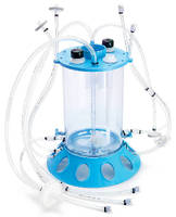 Benchtop Bioreactor has ready-to-use, single-use design.