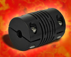 Plastic Couplings feature UV resistance and RF isolation.