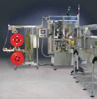 Multipacking System offers 3 different configurations.