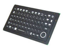 Industrial OEM Keyboards offer multiple language options.