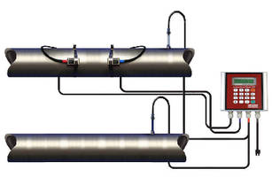 Flow Meter measures liquid energy consumption.