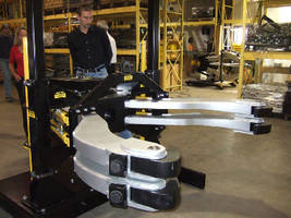 Gear and Bearing Puller moves up to 200 tons.