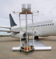 NIST Airframe Tests ensure shielding for flight instruments.