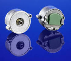 Motor Feedback Systems feature capacitive operation.