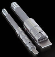 Tooling for Punch Presses helps reduce wear and downtime.