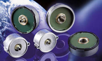 Capacitive Motor Feedback Systems resist shock and vibration.
