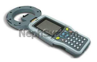 RFID Reader/Writer features rugged PDA-based design.