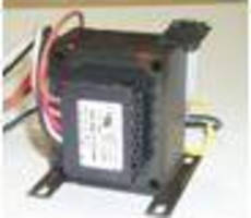 Class 2 Approved Transformers handle variety of applications.